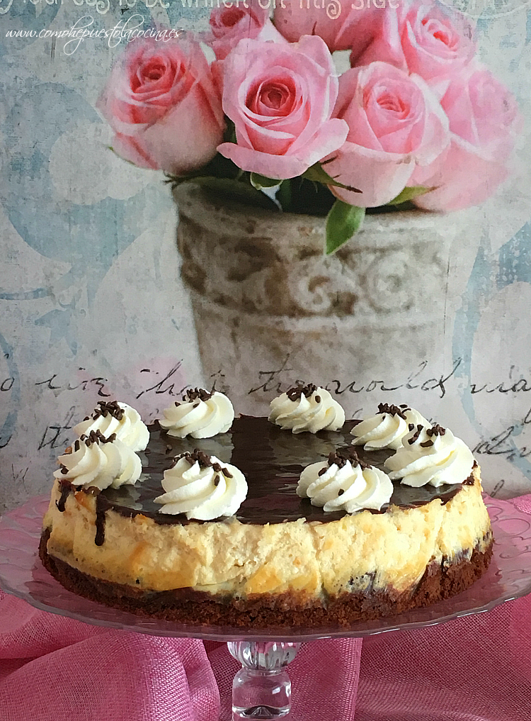receta-brownie-cheesecake