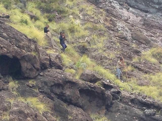Autorizada matanza de cabras Gran Canaria