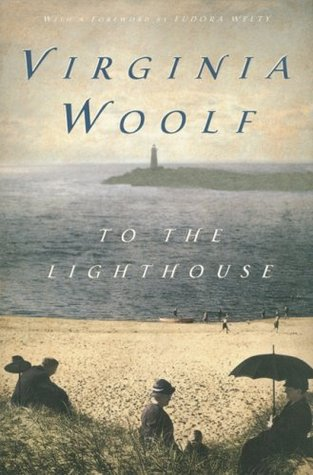 Seri Novel Dunia: To The Lighthouse Karya Virginia Woolf