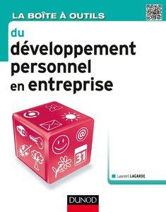 Télécharger Livre Gratuit La boîte à outils du développement personnel en entreprise pdf