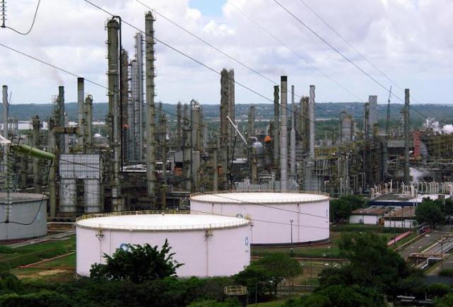 Petroquímica anuncia ao governador investimento de US$ 90 milhões no Polo de Camaçari