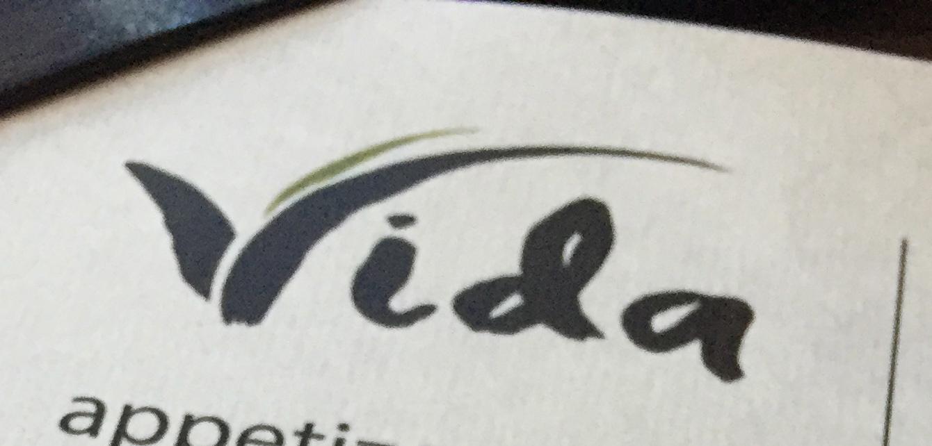 Indianapolis Restaurant Scene: Vida - Revisit