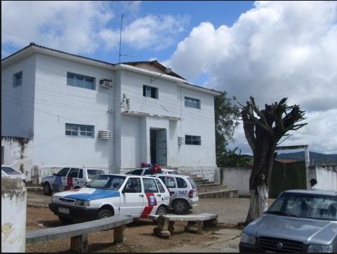 Delegacia de Santana do Ipanema receberá reforma ainda neste ano