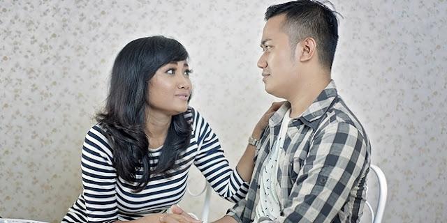Menjadi Istri Itu Tentang Bagaimana Jadi Partner Terbaik Suami