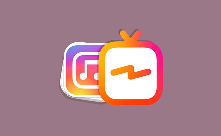 Cara Terbaru Mengetahui Judul Lagu di Video Instagram dan IGTV