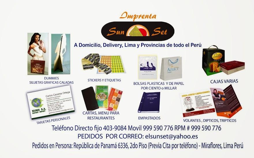 5d94bd9e9 a Imprenta a domicilio , delivery todo Lima y provincias del Peru