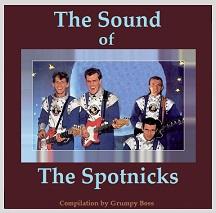 Spotnicks Hava Nagila Johnny Guitar