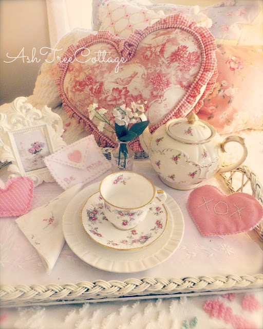 Romantic Tea