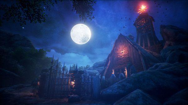 Nocturnal Hunt