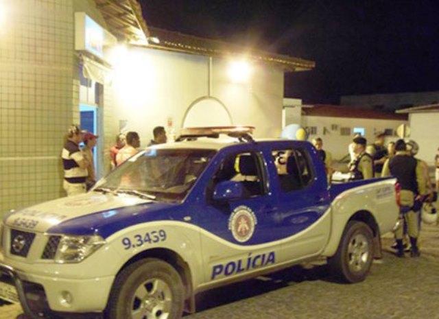 Policial Militar é baleado durante cavalgada no zona rural de Brumado