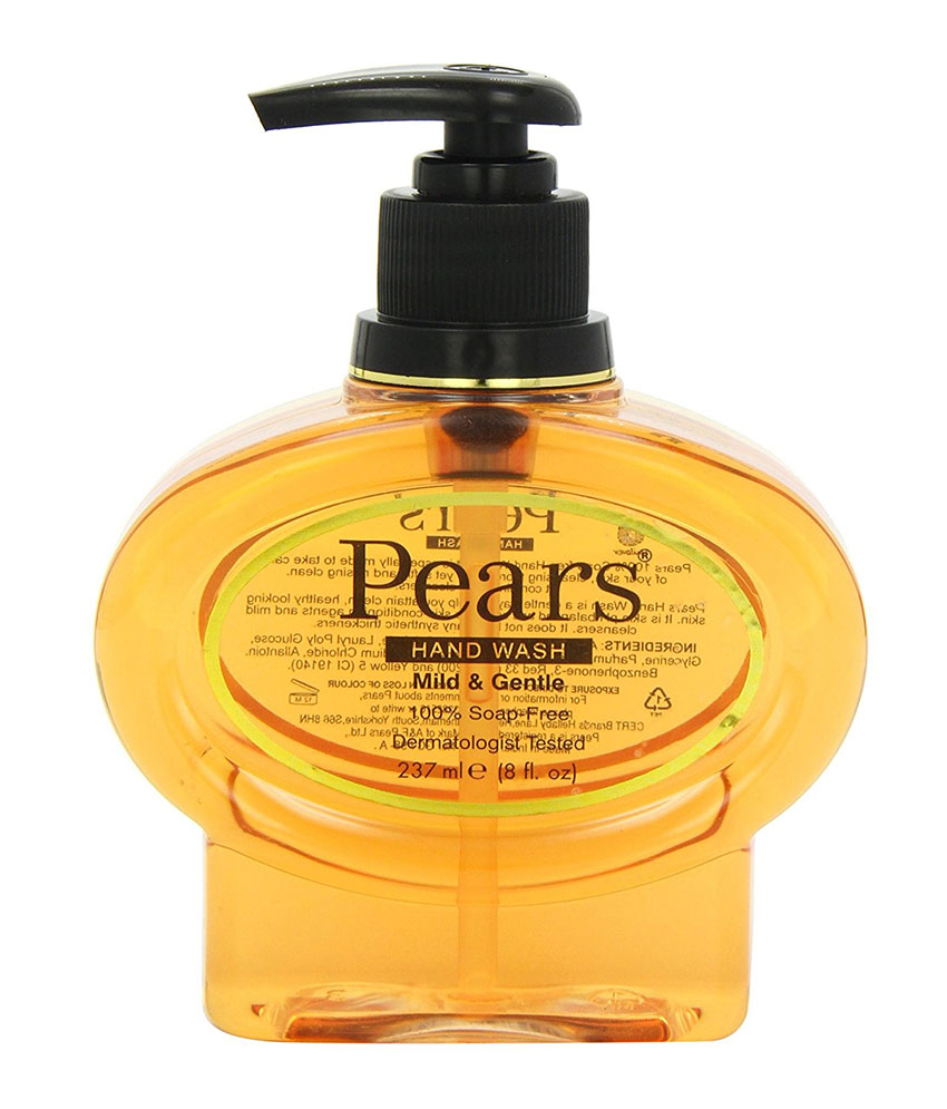 Pears Mild And Gentle Hand Wash 237 ML