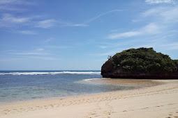 Pantai Pulodoro Nan Eksotis