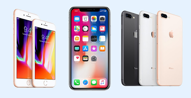 Dicas de Las Vegas: Iphone 8