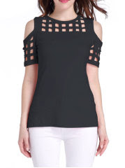 https://www.fashionmia.com/Products/summer-polyester-women-open-shoulder-hollow-out-short-sleeve-t-shirts-212694.html