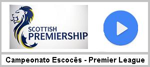 Campeonato escocês série A Ao Vivo