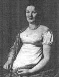 Katharina Maria Stein, geb. Peill