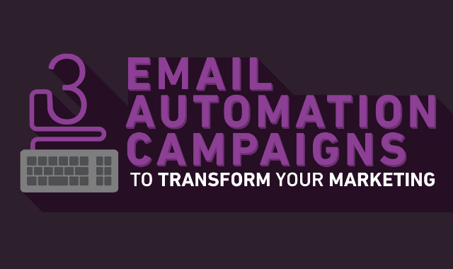 3 Email Automation Campaigns To Transform Your Marketing