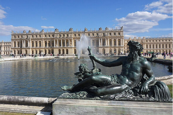 Top 6 Travelling Places to Visit in France