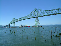 Astoria-Megler Bridge (Astoria, EEUU)