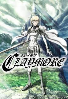 جميع حلقات انمي Claymore مترجم عدة روابط