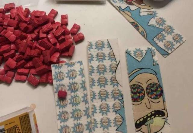 Brasil é invadido por drogas caras, consumidas e vendidas pela classe média