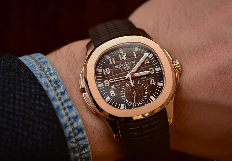 Cheap Replica Watches From China Patek Philippe Aquanaut Travel