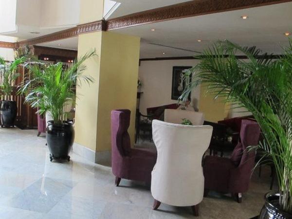 Hotel Mutiara termurah dan terbaik di Yogyakarta Indonesia
