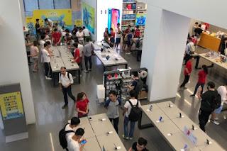 مبيعات الهواتف الذكية: صعود لا يصدق من Xiaomi