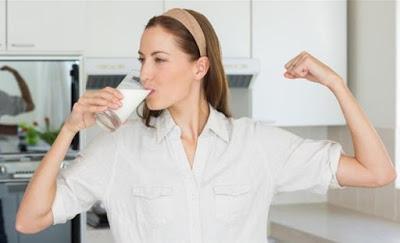 5 Penyakit Akibat Kekurangan Kalsium