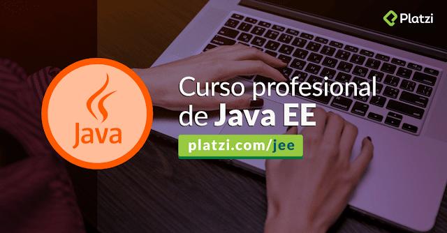 Curso de Java para APIs REST (Platzi) MEGA