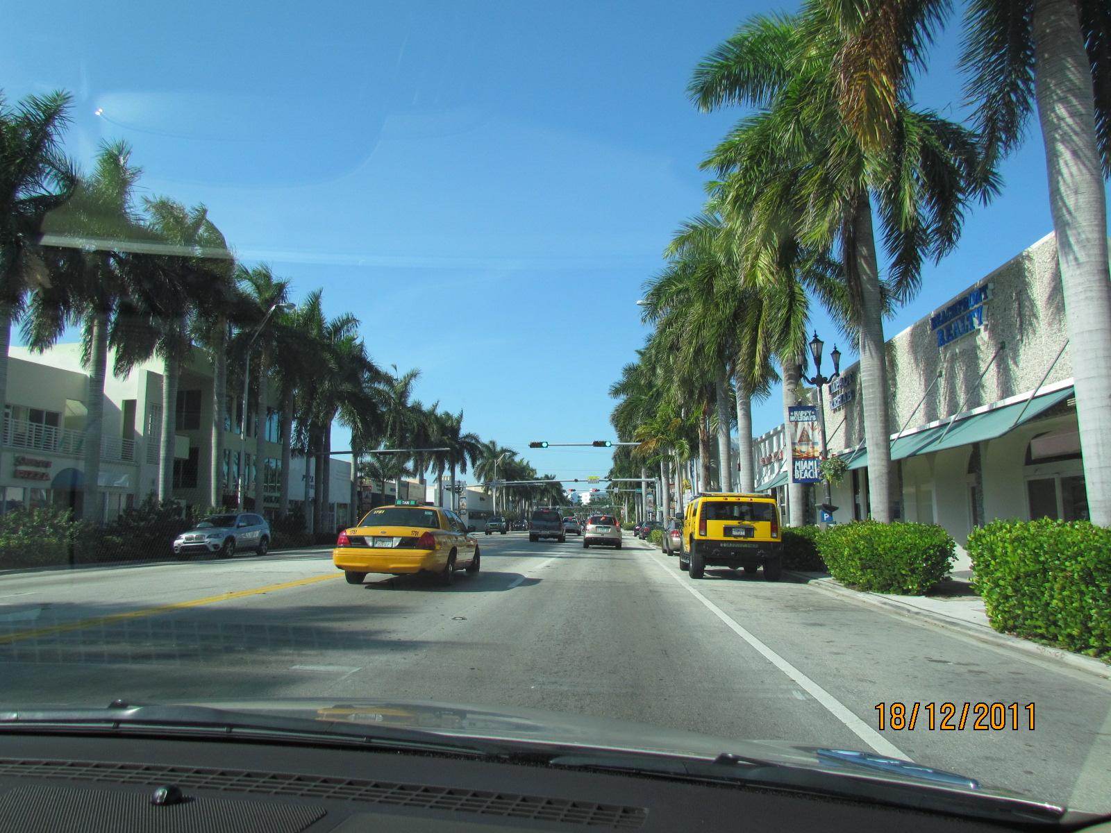 Miami com filhos