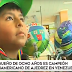 ESTUDIANTE TARMEÑO DE 8 AÑOS SE CORONA CAMPEÓN PANAMERICANO DE AJEDREZ