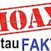Berita Hoax atau Fakta tentang Memasang bendera Merah Putih SETENGAH TIANG pada hari Sabtu, tgl 30 September 2017 dan Memasang bendera merah putih SATU TIANG PENUH selama 2 hari dari tgl. 1 s/d 2 Oktober 2017