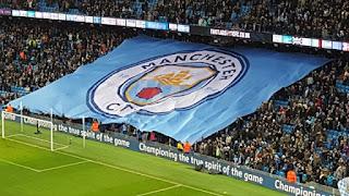 Manchester City Pimpin Klasemen Liga Inggris Pekan Ketiga