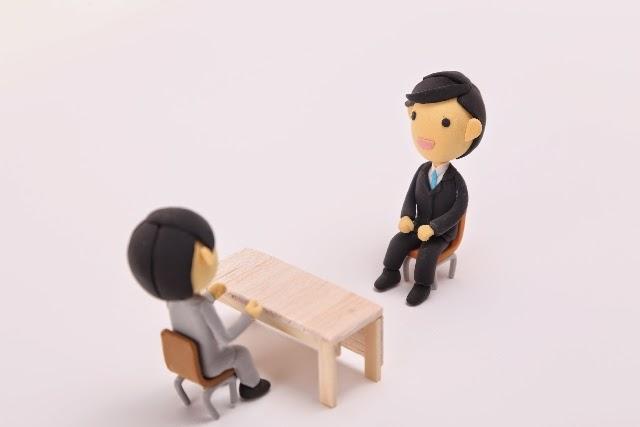 うつ病などの精神障害者が就職面接で必ず聞かれる5つの質問と対策