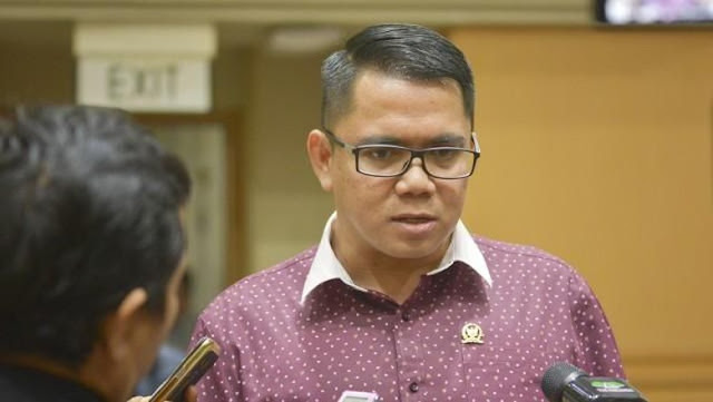 Penghulu se-Indonesia Tuntut Arteria Dicopot karena Makian 'Bangsat'