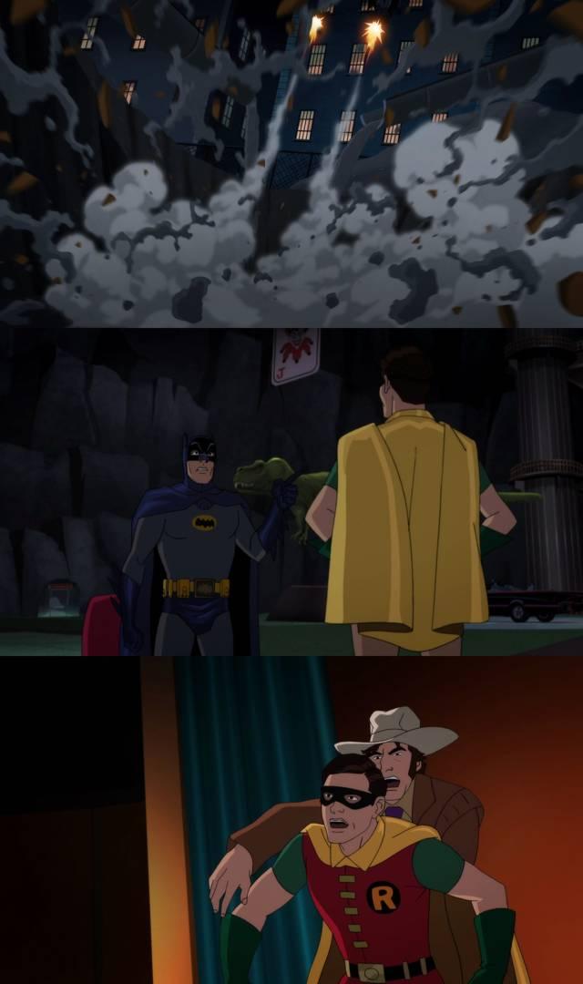 Resultado de imagen para Batman vs Dos Caras (2017)