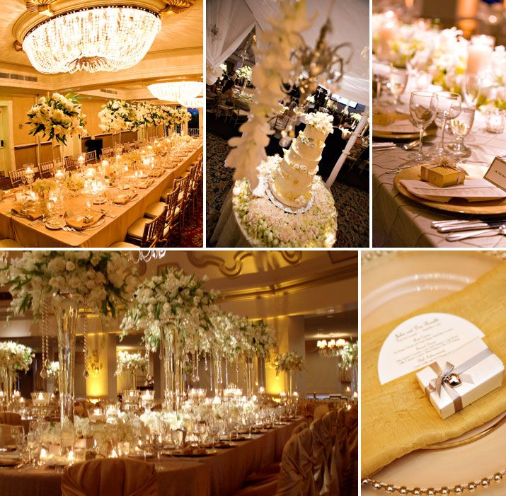 Calgary Wedding Blog: VINTAGE WEDDING THEME DECOR