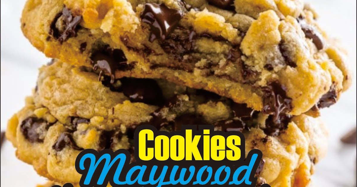 Cookies Maywood : Chocolate Chip Cookies - Easy Kraft Recipes