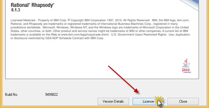 Expert-led IBM Rational Rhapsody UML/SysML training and automation