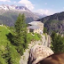 He Attached A Camera To An Eagle And Made This Breathtaking Video!