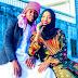 Young Killer Amwagana na Mpenzi Wake wa Siku Nyingi 'Miss Hip Hop'