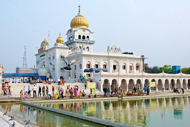Historical places in India, Top Historical places in India, List of Historical places in India