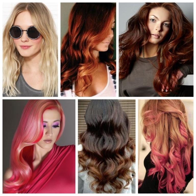 Nhuộm tóc Ombre như thế nào là đẹp?