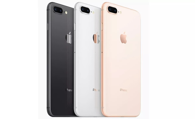iPhone 8 en Orlando