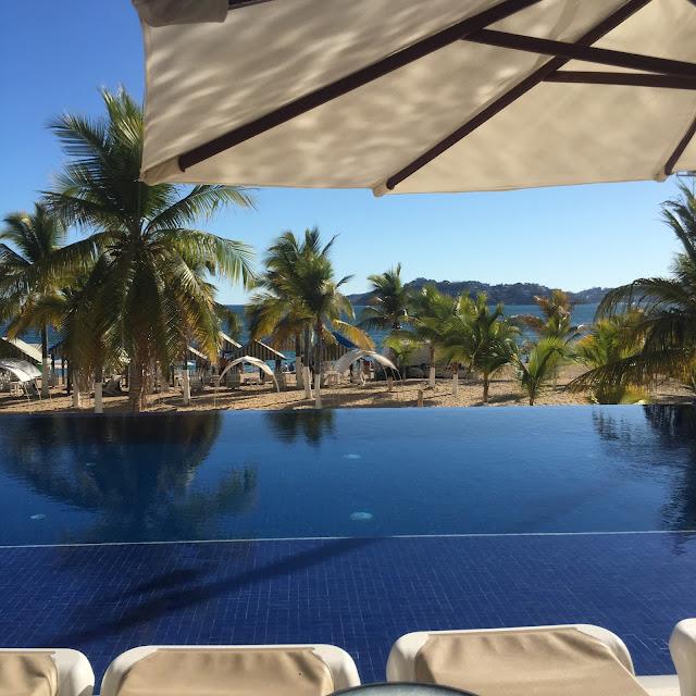 Acapulco-Mexico-Emporio-Hotel-beautiful-beach-view-