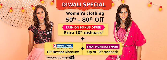 Women's Clothing 50% to 80% off