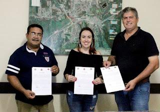 Prefeitura de Cajati finaliza mais 95 títulos de regularização fundiária