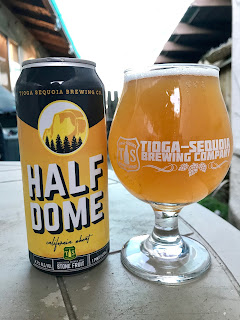 Tioga Sequoia Half Dome California Wheat 1