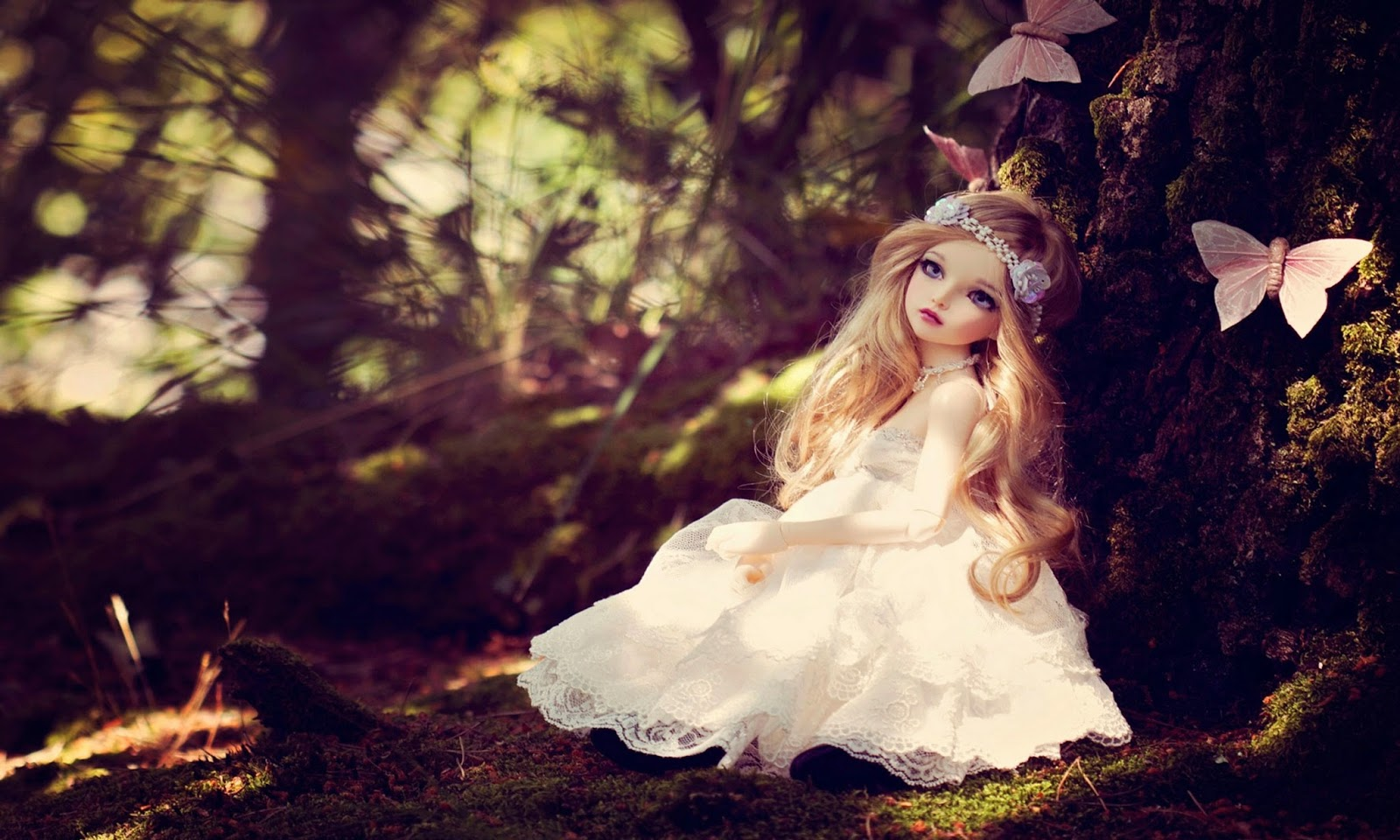 Cute Dolls Wallpapers With Quotes Cute Dolls Hd Walllpapers Hd Wallpapers High Definition